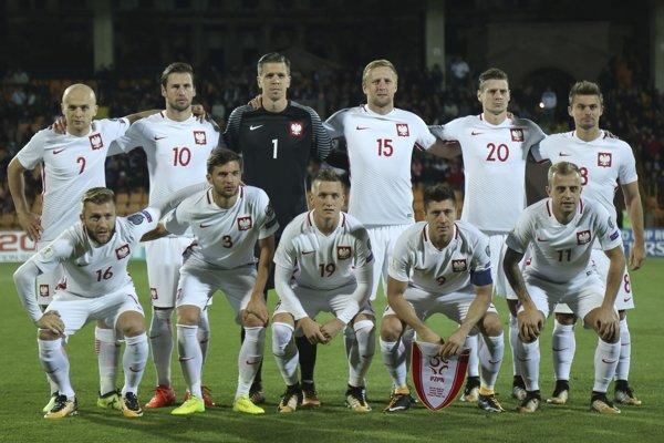 Poľská reprezentácia bude mať svojho najvernejšieho fanúšika aj v Rusku.
