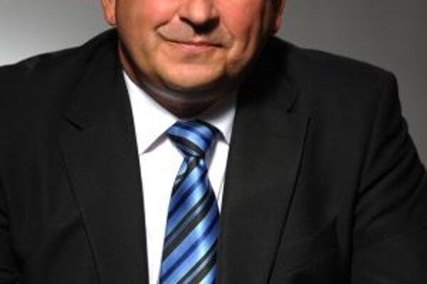 Igor Choma by rád pôsobil v oblasti dopravy. Dal však sľub Žilinčanom a chce ho dodržať. Štyri roky zostane primátorom.