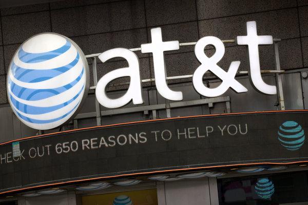 AT&T je najväčším americkým poskytovateľom služieb v oblasti tradičného satelitného televízneho vysielania a v oblasti káblovej televízie.