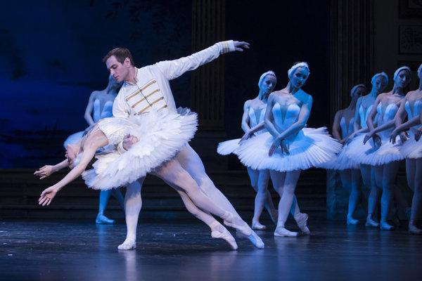 V sobotu 16. júna bude na javisku Historickej budovy ŠD Košice hosťovať balet Národného divadla Brno.