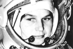 Tereškovová sa narodila 6. marca 1937. Do vesmíru sa dostala v 26 rokoch.