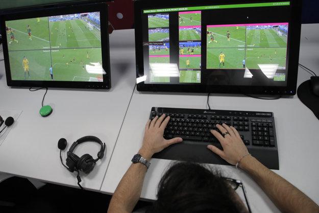 Neodpískaná penalta sa stane zastaraným slovným spojením.