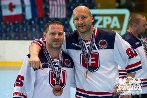 Michal Chovan a Peter Kortiš.