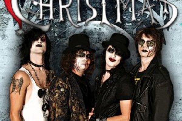 Minuloročný víťaz - skupina Christmas.