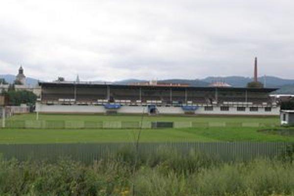 Bytčiansky štadión nespustne, mestu sa podarilo futbal zachrániť.