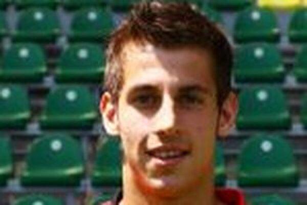 Martin Dúbravka je už v mladom veku veľkou oporou MŠK Žilina. Teraz sa oňho zaujíma holandský Feyenoord.