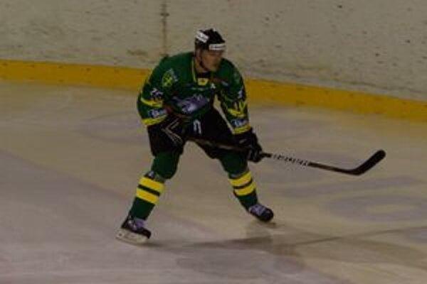 Žiline k víťazstvu nepomohol ani čerstvý reprezentant Michal Kokavec.