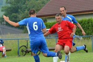 Teplice tesne prehrali v Chlebniciach a v pohári skončili.