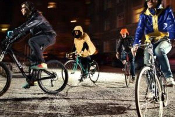 Vytiahnime bicykle. Súčasťou týždňa mobility bude aj cyklojazda.