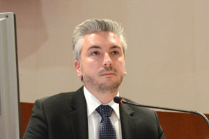 Košický župan Rastislav Trnka.