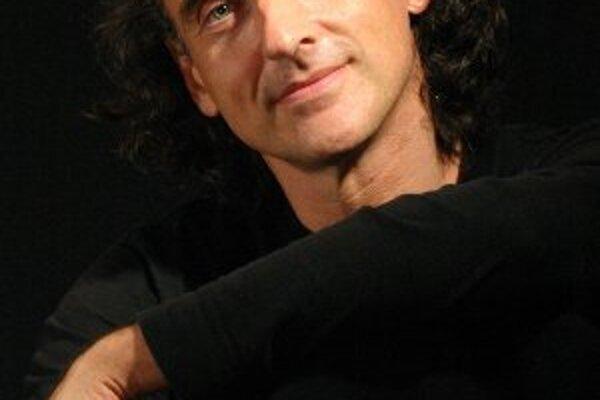 Misha Katz. Francúzsky dirigent ruského pôvodu.