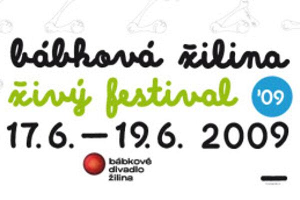 Začal 1. ročník festivalu Bábková Žilina.