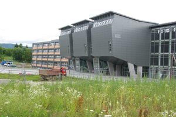 Nové budovy Žilinskej univerzity mali financovať aj z predaja kultúrnej pamiatky v centre mesta.