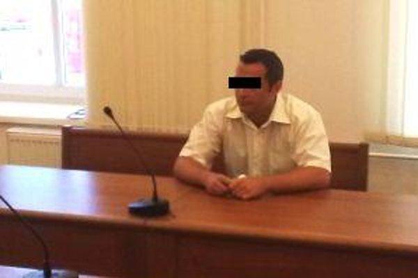 Žilinčan strávi niekoľko mesiacov ústavnou psychiatrickou liečbou.