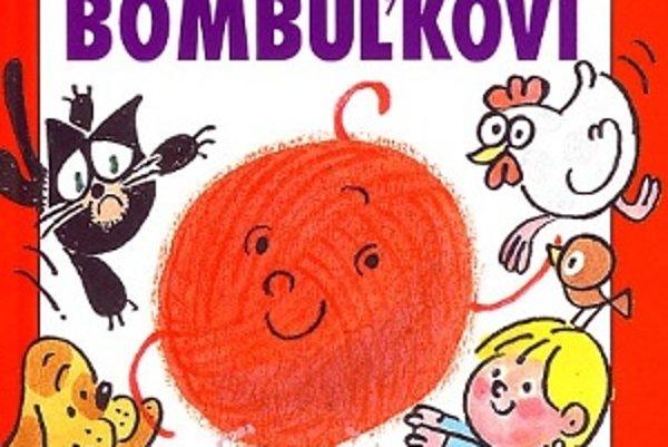 Guľko Bombuľko z knihy Márie Ďuríčkovej.