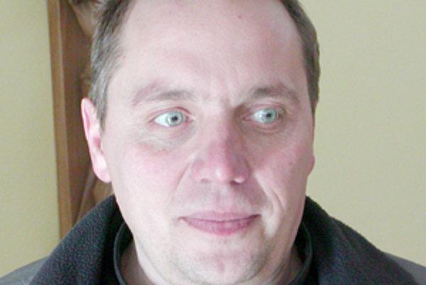 Ján Hudec