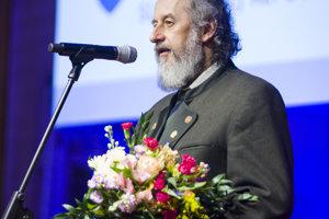 Marian Číž, riaditeľ svätoantonského múzea.