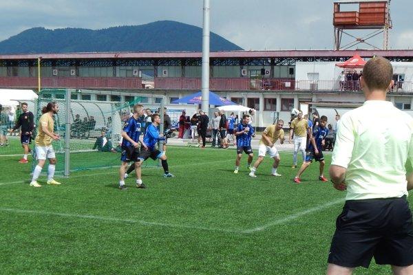 Turčania zanechali na majstrovstvách Slovenska dobrý dojem.