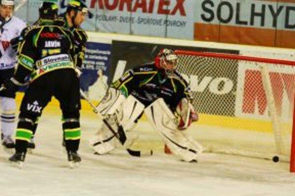 Kubík má starosti. Predseda predstavenstva hokejového klubu kvôli práci nespáva.