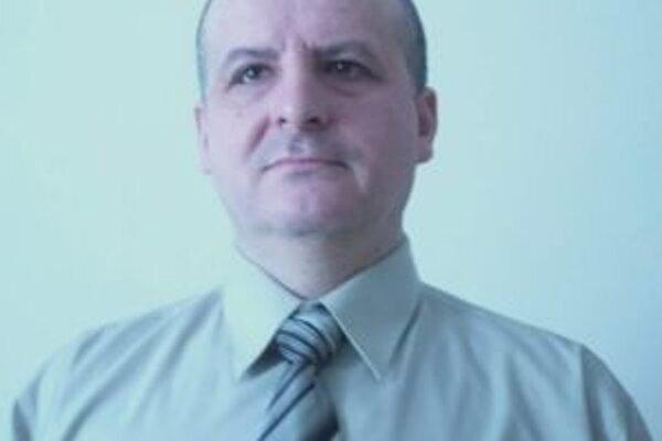 Miroslav Chládek, odborový predák v Kii
