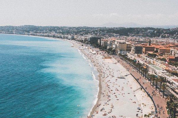 Vyberiete si radšej romantický Paríž alebo slnečné Nice?
