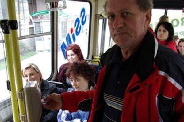 Dopravný podnik od 1. apríla mení niektoré linky v Žiline.
