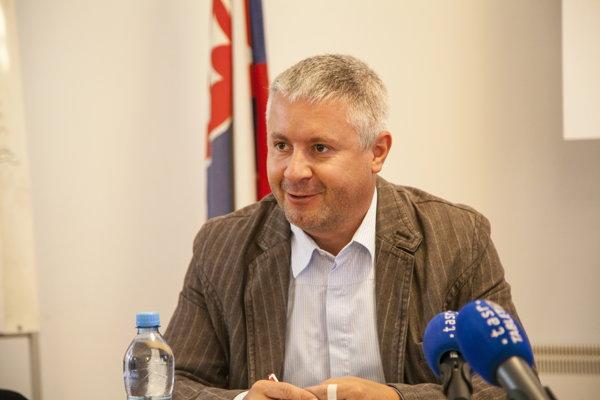 Pavol Balžanka.