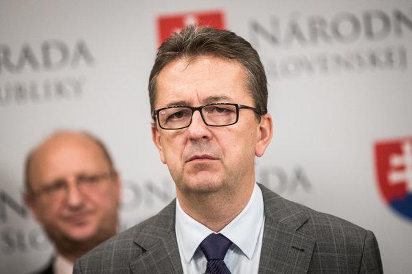 Martin Glváč.