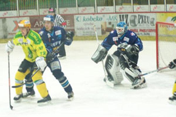 Do piatku 17. novembra prebieha reprezentačná prestávka a potom začnú hokejové extraligové súboje.