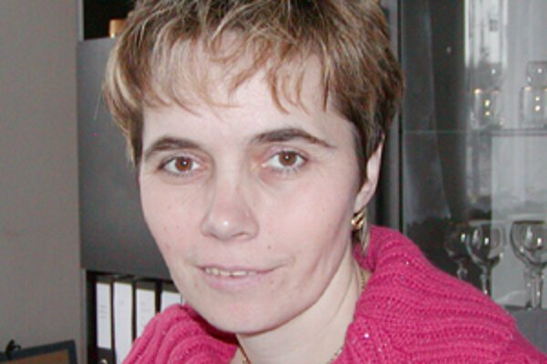 Jarmila Dobroňová