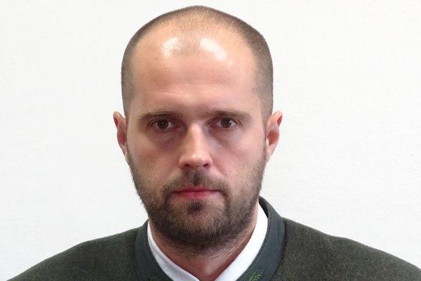 Tomáš Klouček