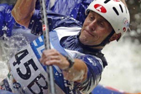 Skúsená dvojica vodných zjazdárov Vladimír Vala – Jaroslav Slučik získala na uplynulých majstrovstvách Európy dve medaily. Ešte ich v tejto sezóne čakajú tri preteky Svetového pohára.