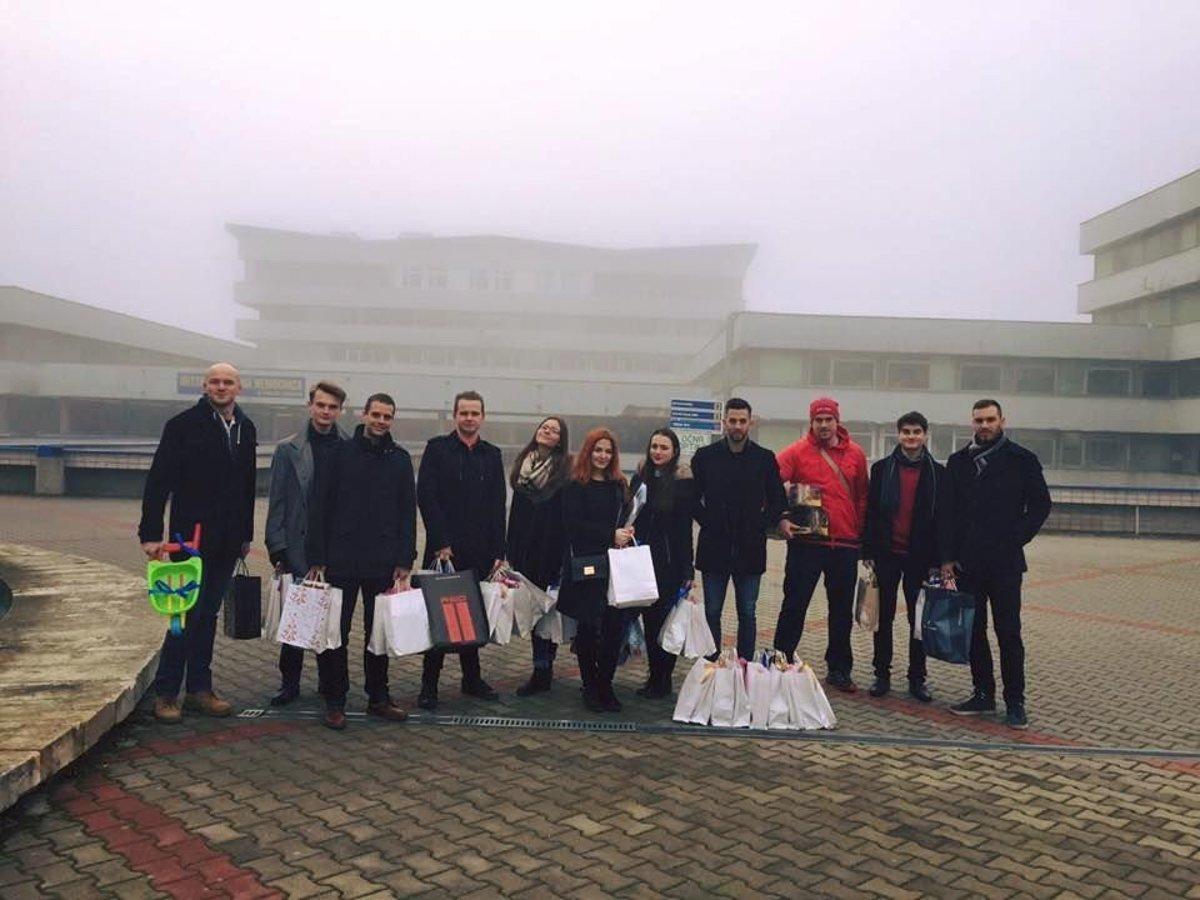 13981abe2 Andrea Maková: Poznáte Radu študentov v Banskej Bystrici? - SME | MY ...