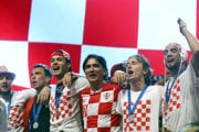 Chorvátsko dosiahlo najväčší úspech v histórii.