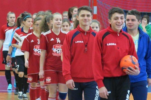 Okrem oravských tímov štartovali aj družstvá zo Žiliny, Ružomberka a Liptovského Mikuláša.