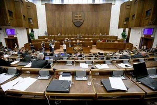 V marci Slováci rozhodnú, kto ich bude zastupovať v Národnej rade.