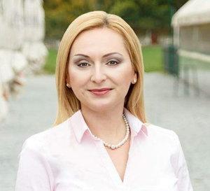 Lenka Kovačevičová.