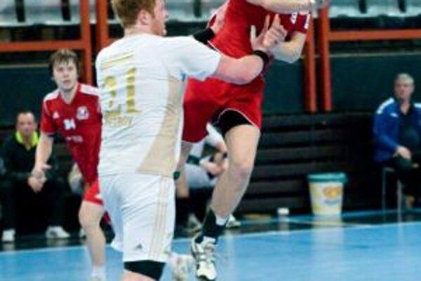 Zdráhala (v červenom) dal Michalovciam štrnásť gólov.