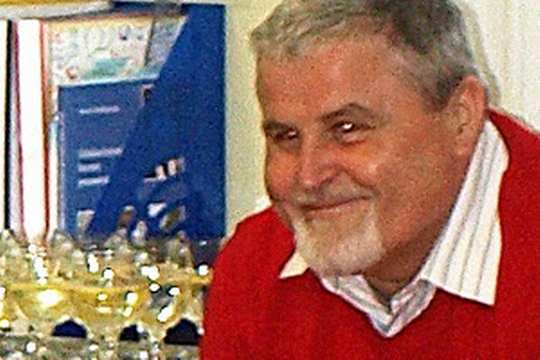 Jozef Kakačka