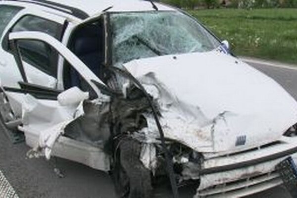Najhoršie dopadol spolujazdec z Fiatu.