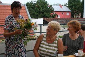 Liečivé rastliny zo Slovenského raja