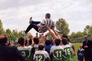 Skvelá generácia hráčov vyhadzuje trénera Jaroslava Petráka do vzduchu po triumfe v Ružomberku.