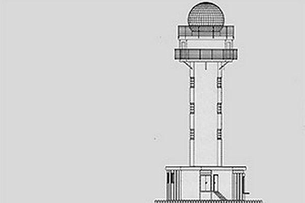 Projekt veže