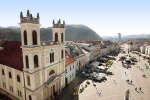 Banská Bystrica bude jednou z piatich hlavných zastávok na trase Fuggerovskej cesty.