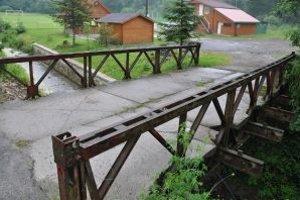 Dni starého mosta sú spočítané.