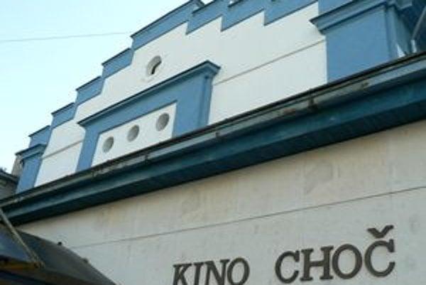 V najväčšom oravskom meste už kino nepremieta.
