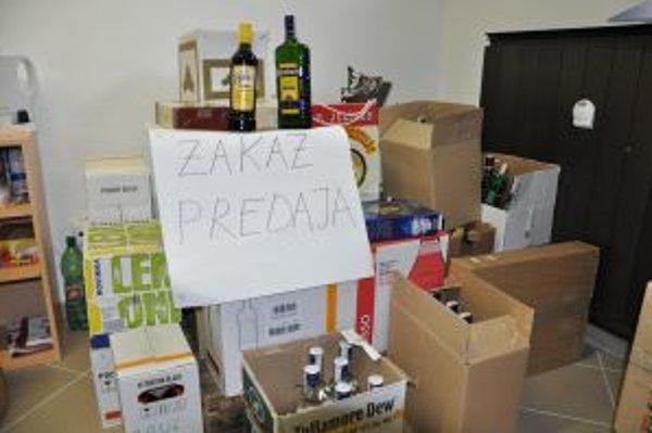 Metanolová aféra zasiahla aj slovenských obchodníkov.