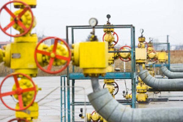 Plynárenská spoločnosť v ostatných rokoch nové potrubia na Orave nerobí.