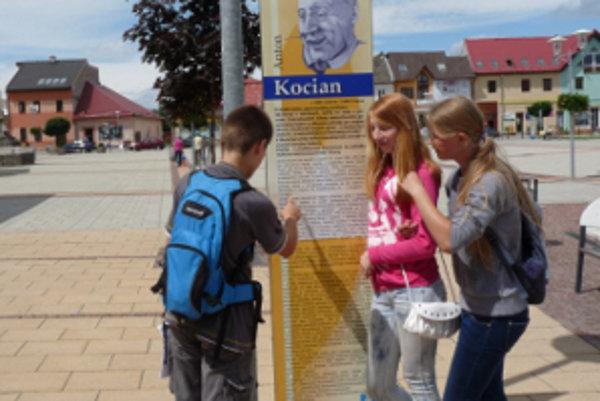 Medzi trstenskými osobnosťami nechýba Anton Kocian.