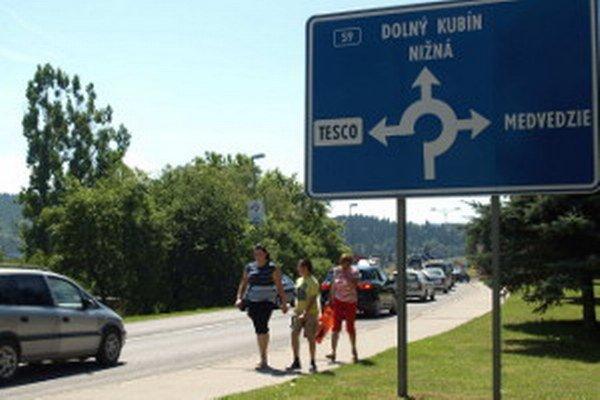 Odborníci zjednotili názov miestnej časti Tvrdošína.